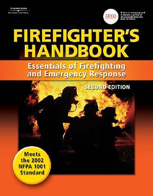 Image for Firefighter's Handbook: Essentials of Firefighting and Emergency Response, Second Edition