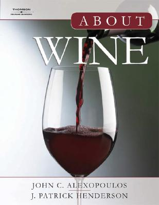 Image for About Wine