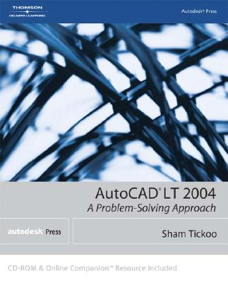 Image for AutoCAD LT 2004: A Problem-Solving Approach