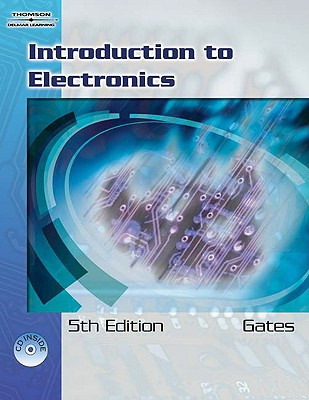 Image for Introduction to Electronics