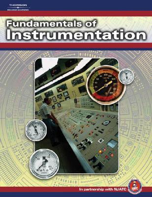 Image for Fundamentals Of Instrumentation  NJATC