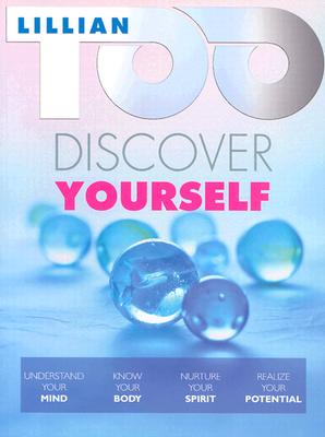 Image for Discover Yourself