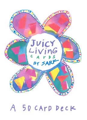 Image for Juicy Living Cards (Large Card Decks)