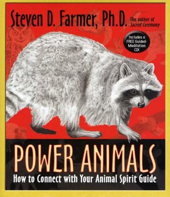 Image for Power Animals