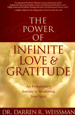 Image for Power of Infinite Love and Gratitude