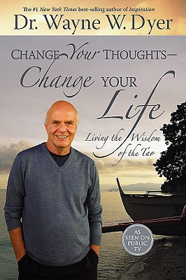 Image for Change Your Thoughts - Change your Life