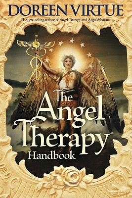 Image for The Angel Therapy Handbook
