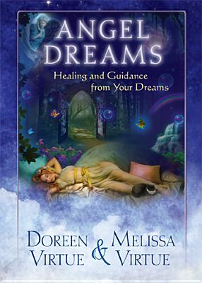 Image for Angel Dreams: Healing and Guidance from Your Dreams