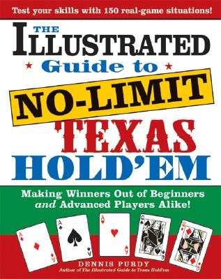 Image for Illustrated Guide to No-Limit Texas Hold'em:
