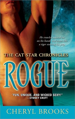 Image for Rogue  The Cat Star Chronicles #3