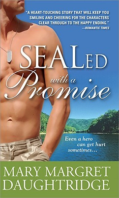 SEALed with a Promise, Mary Margret Daughtridge