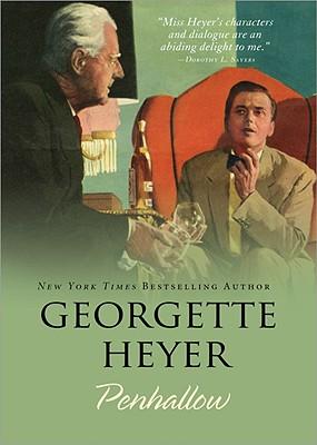 PENHALLOW, HEYER, GEORGETTE