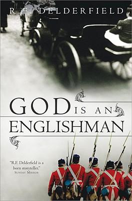 Image for God Is an Englishman (Swann Family Saga)