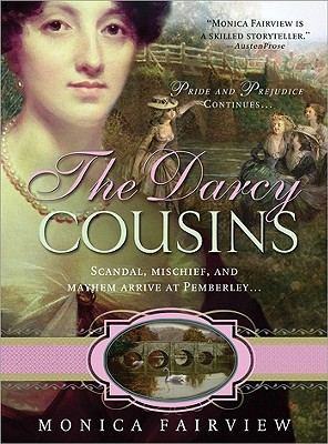 Image for Darcy Cousins, The