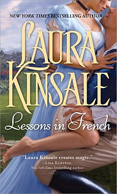 Lessons in French, Laura Kinsale