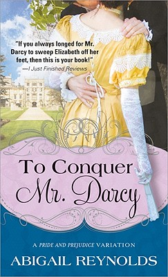 Image for To Conquer Mr. Darcy