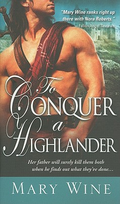 Image for To Conquer a Highlander
