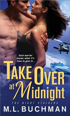 Image for Take Over at Midnight (The Night Stalkers)