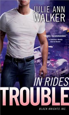 Image for In Rides Trouble