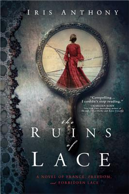 Image for The Ruins of Lace