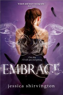 Embrace, Jessica Shirvington