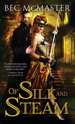 Image for Of Silk and Steam (London Steampunk)