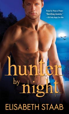 Image for Hunter by Night