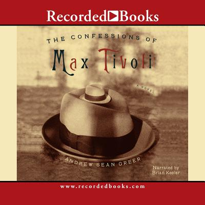 Image for Confessions of Max Tivoli