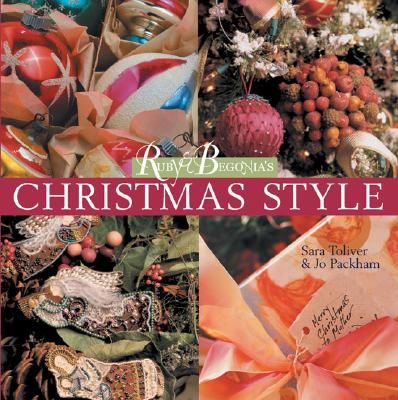 Image for Ruby & Begonia's Christmas Style