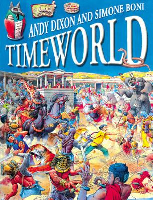 Image for Time World