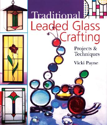 Image for Traditional Leaded Glass Crafting
