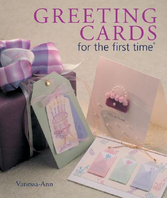 Image for Greeting Cards for the first time