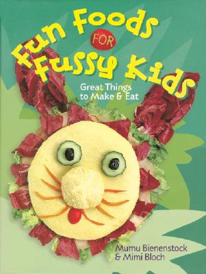 Image for Fun Foods for Fussy Kids