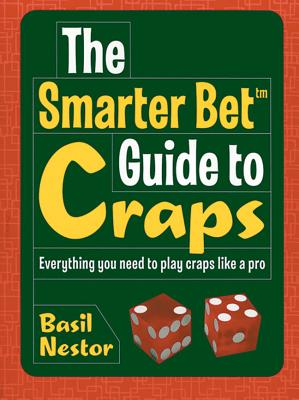 Image for SMARTER BET GUIDE TO CRAPS