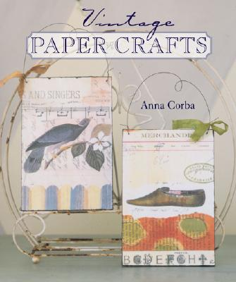 Image for Vintage Paper Crafts