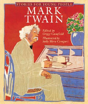 Image for Mark Twain (Stories for Young People)