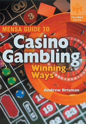 Image for MENSA GUIDE TO CASINO GAMBLING