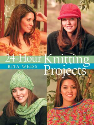 Image for 24-Hour Knitting Projects