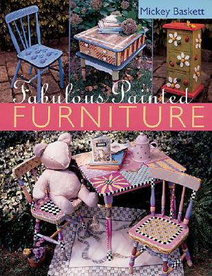 Image for Fabulous Painted Furniture