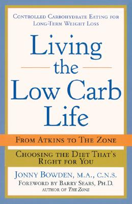 Image for Living the Low-Carb Life