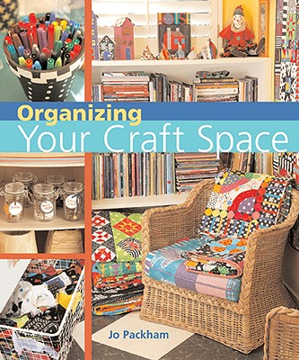 Image for Organizing Your Craft Space