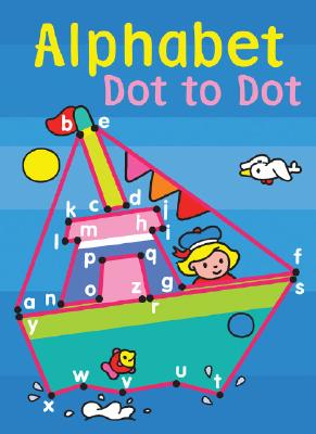Alphabet Dot to Dot, De Ballon N. V