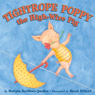 Image for Tightrope Poppy the High-Wire Pig