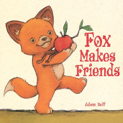 Image for Fox Makes Friends