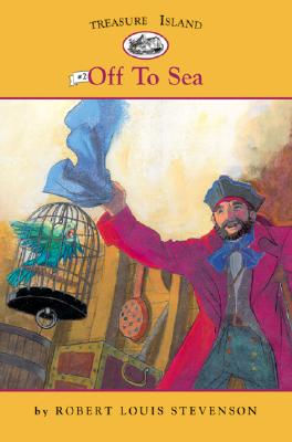 Off to Sea, Robert Louis Stevenson