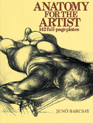 Image for Anatomy for the Artist (Spiral Edition)