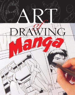 Image for Art of Drawing Manga