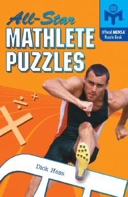 ALL-STAR MATHLETE PUZZLES, HESS, DICK