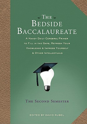 Image for BEDSIDE BACCALAUREATE THE SECOND SEMESTER
