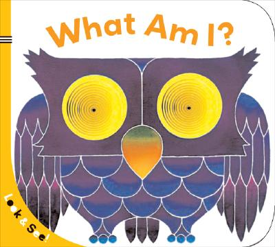 Image for What Am I?